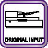 Original Input Icon
