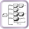 Versatile Program Print Icon