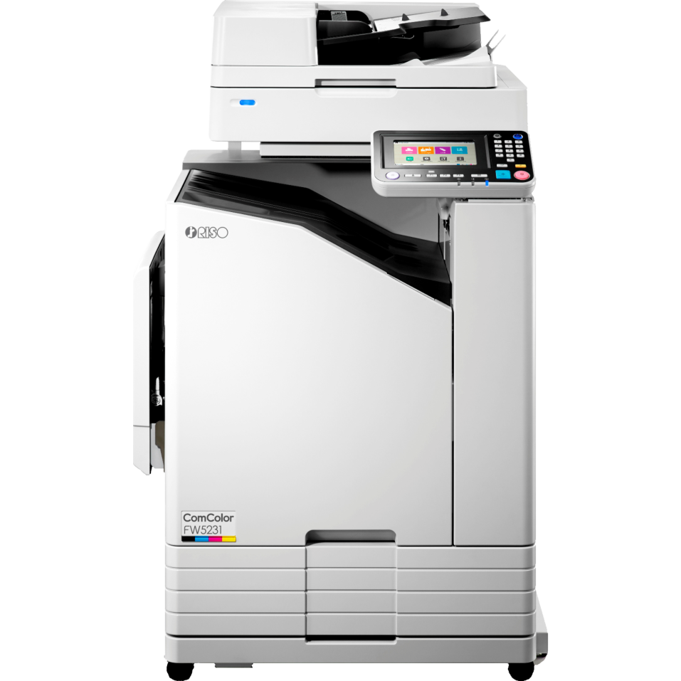 Riso FW5231 Inkjet Printer In India