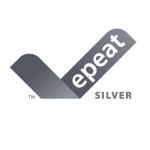 epeat Logo-Sliver