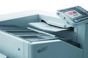 Riso FW Series Inkjet Printer