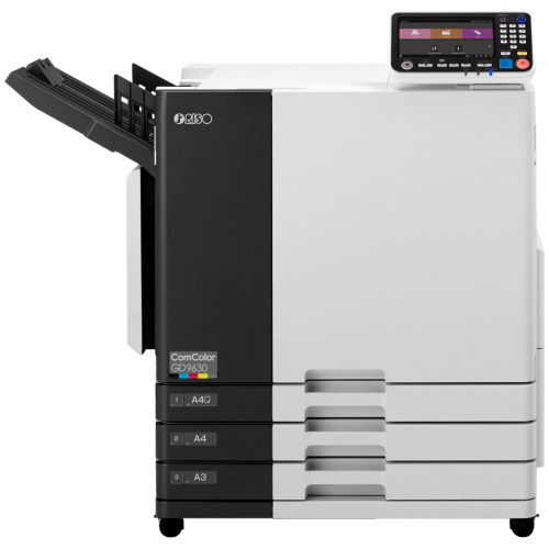 RISO GD9360 WORLD FASTEST INKJET PRINTER