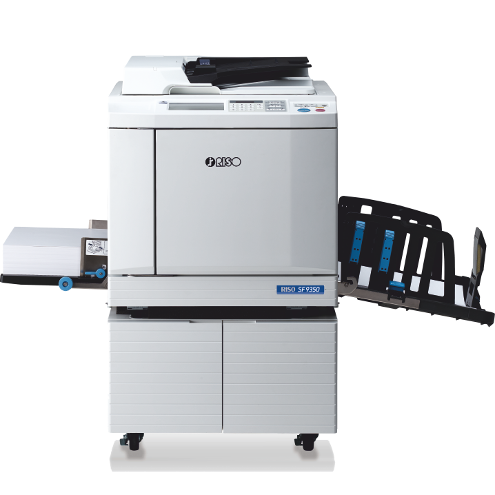 Riso SF A3 Series
