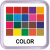 Color options Icon