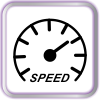 Print Speed Icon