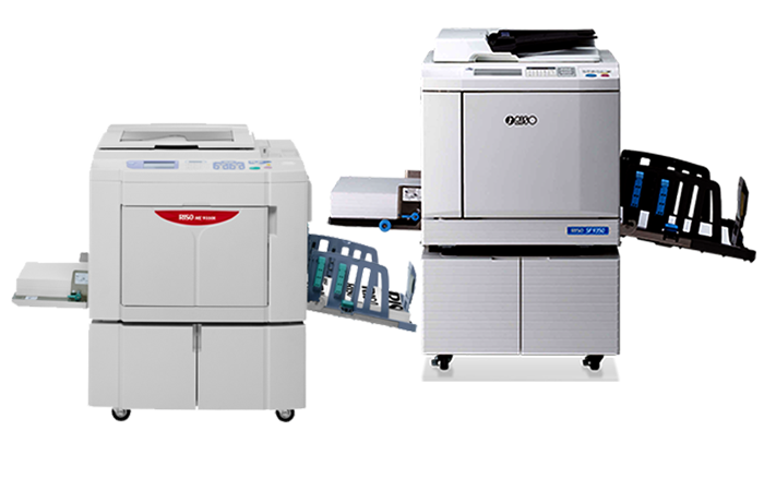 Digital Duplicator Printer