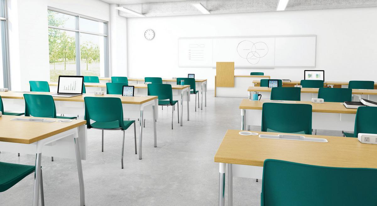 Class room pics