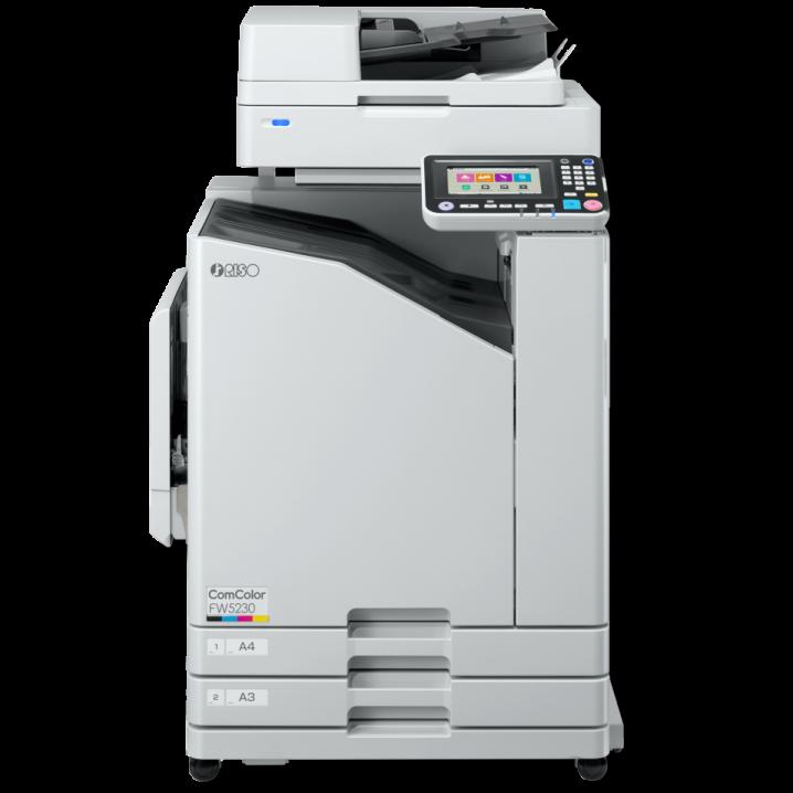 RISO FW5230 INKJET PRINTER