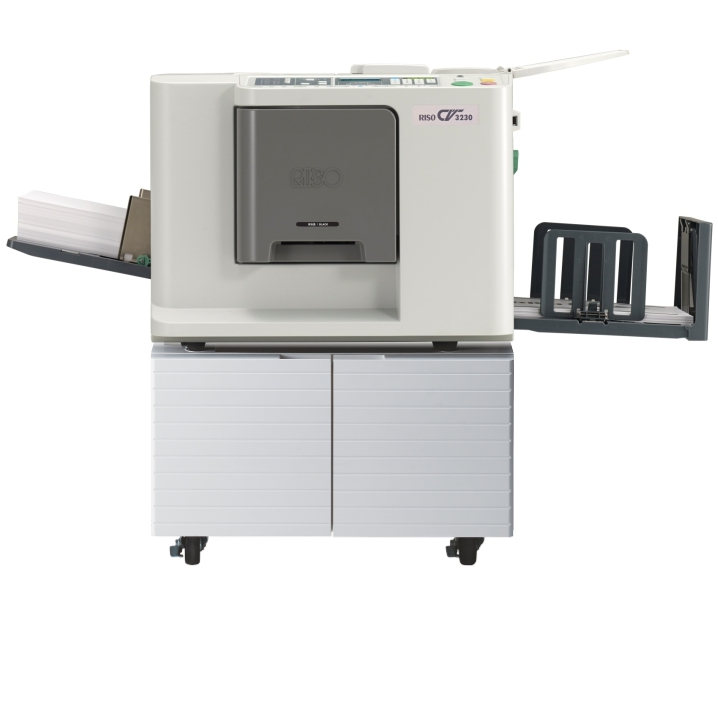 RISO CV3230 Digital Duplicator