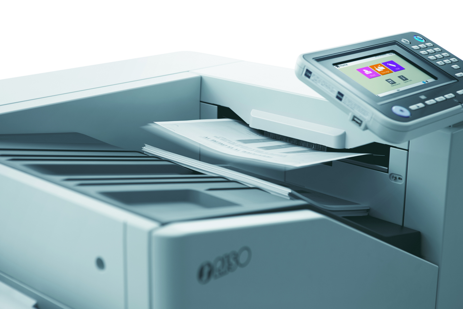 Riso FW Series Inkjet Printer