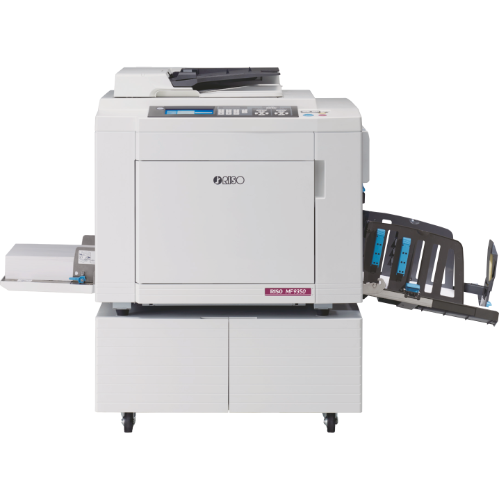 RISO MF9350 Dual color printer